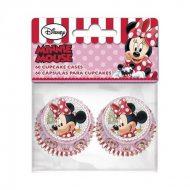 mini cupcakes minnie