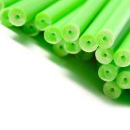 stick verde